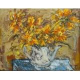 Изумительные цветы рутбекии