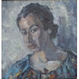 Портрет жены Ирины