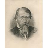№528а Портрет Чернышевского