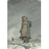 Сашко (Зима 1)
