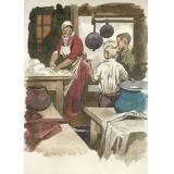Судьба барабанщика (Кухня)