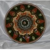 Тарелка (средняя)