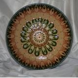 Тарелка (большая)