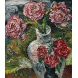 Розы в пространстве