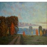 Осень в Балаково