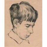 №7а Портрет сына